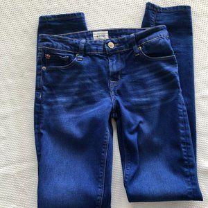 Hudson, Blue Jeans, Size 16
